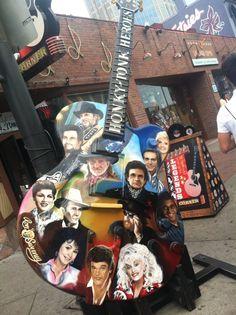 Nashville--Loved It; Dollywood, Grand Ole Opry, Opryland Hotel, Great Smokey Mountains, Dixieland, etc. etc.