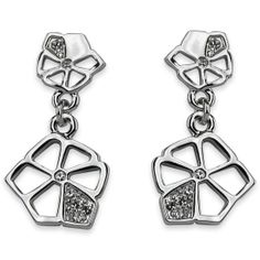 Crystalp Earrings-4294.CRY.R