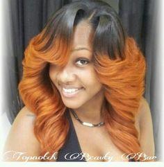7 Best So Fierce Hair By Tanya Images Hair Hair Styles