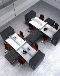 Mayline e5 Collaborative Furniture