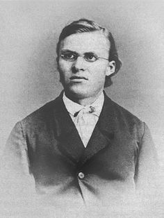 Friedrich Nietzsche, 1864