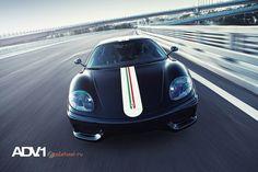 Ferrari 360 Challenge Stradale ADV8.1 by ADV1WHEELS on Flickr.