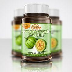 Garcinia cambogia extract pure premium cleanse httpamazonhealthiest capsules guarantee malvernweather Images
