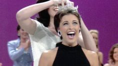 """I Let Diabetes Control My Life,"" says Nicole Johnson, Miss America 1999"