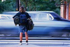 There are lots of reasons why teens run away from home. If your teen leaves without your permission, it's important to follow these steps.
