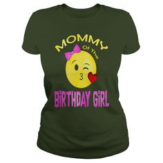 Mother of the Birthday Girl Emoji Pink T-Shirt Kiss Heart #gift #ideas #Popular #Everything #Videos #Shop #Animals #pets #Architecture #Art #Cars #motorcycles #Celebrities #DIY #crafts #Design #Education #Entertainment #Food #drink #Gardening #Geek #Hair #beauty #Health #fitness #History #Holidays #events #Home decor #Humor #Illustrations #posters #Kids #parenting #Men #Outdoors #Photography #Products #Quotes #Science #nature #Sports #Tattoos #Technology #Travel #Weddings #Women
