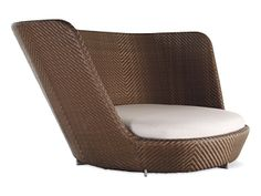 Scoop Nest Chair by DWR
