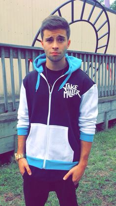 Jake Miller is my inspiration