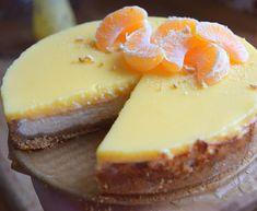 koupila jsem mandarinky, který chuťově nejsou úplná bomba, tak jsem z nich upekla cheesecake a hned je to lepší 😄😄😋 #cheesecake #mandarina #mandarinky #clementines #cake #dort #cakestagram #instabake #peceni #bakingmom #homebaker #homebaked #foodie #foodlover #foodphoto #czech #czechrepublic #avecplaisircz
