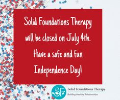 Affair Recovery, Happy Fourth Of July, Marriage Problems, Healthy Relationships, Independence Day, Counseling, Foundation, Therapy, Blog