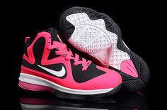 the best attitude 3619f 45985 Cheap Lebron 9 Kids Pink White Black, cheap Nike Lebron 9 Kids, If you want  to look Cheap Lebron 9 Kids Pink White Black, you can view the Nike Lebron 9  ...