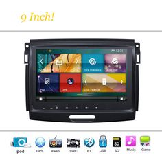 For ford ranger 20112015 car radio cd dvd player amplifier hd tv cheap car dvd player buy quality stereo gps directly from china for ford ranger suppliers car dvd player wince system for ford ranger 9 inch autoradio car fandeluxe Images