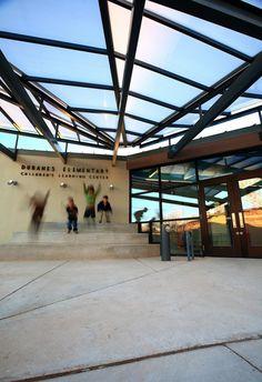 Duranes Elementary School / Baker Architecture + Design (6)