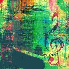 lo amo es la musica y la danza, este signo es muy importante para mi por que para las bailarinas es como un amuleto
