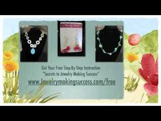 Jewelry Making Course: Discover  Lasting Jewelry Tips #how_to_make_jewelry #jewelry_craft_ideas #jewelry_making_course_discover