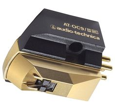 Audio-Technica AT-OC9/III Moving Coil Tonabnehmer