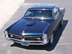 1967 Gto | 1967 Pontiac GTO - Pictures - 1967 Pontiac GTO picture - CarGurus