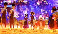Coco was the best movie yet. Love Pixar