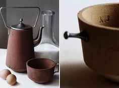 Atelier NL's Geotagged Ceramics Showcase Local Design Atelier NL Ceramics – Inhabitat - Green Design, Innovation, Architecture, Green Building