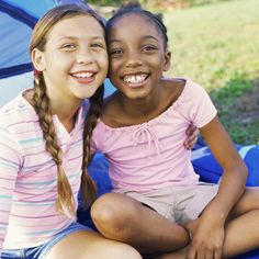 Ideas for the Girl Scout Bronze Award Service Project