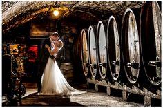 #Hochzeit auf dem #Weingut Fitz Ritter