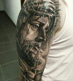 26 Mejores Imágenes De Tatuajes Del Sagrado Corazón Tatoos