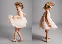 ALALOSHA: VOGUE ENFANTS: Nellystella for Kids