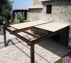 129 Best Deck Cover Images Pergola Pergola Designs