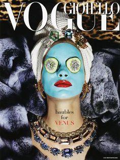 Vogue ♥