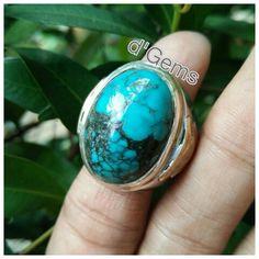 Pirus / Natural Turquoise
