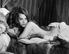Peter Basch 'Jane Fonda' 1960's