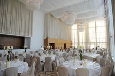 Ballroom - Castlemartyr Resort - Irish Wedding Venue of the Month March 2017 - Co Cork Irish Wedding, Cork, Wedding Venues, Floral Design, Wedding Planning, Inspiration, Oriental, March, Inspired