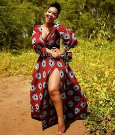 Looking for the best ankara fashion creative ideas and inspiration for your next fashion project? Look no further, here's the complete 2018 Most Creative Ankara Styles And Designs African Attire, African Wear, African Dress, Ankara Dress, African Style, African Print Fashion, African Fashion Dresses, Fashion Prints, Ankara Fashion