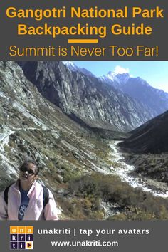 How to hike to Gaumukh Glacier? World Travel Guide, Travel Guides, Travel Tips, Travel Plan, Travel Advice, Holiday Destinations, Travel Destinations, Travel Around The World, Around The Worlds