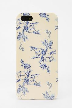 Urban Outfitters Unicorns iPhone 5 Case $16.00.   Wish they had this for iPhone 4!!