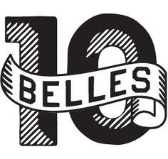 TEN BELLES • Coffee shop: Travel & Leisure Recommendation