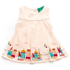 Little Green Radicals Castles in the Sky kjole Little King, Castle In The Sky, Story Time, Fair Trade, Children, Kids, Printer, Girl Outfits, Summer Dresses