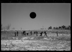 The Weird and Wonderful Black Hole Photographs: Censored Images From America's Great Depression - Flashbak