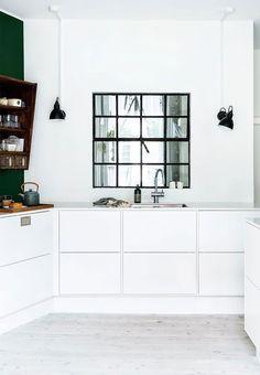 Overvejer du, hvad dit næste gør-det-selv projekt skal være? Læs med her og få inspiration til 7 gode DIY-løsninger, som vil skabe blikfang i dit hjem.