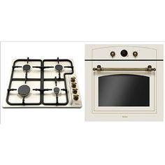 AMICA EBR 7331 W AA + AMICA DRP 6410 ZAW - Súprava spotrebičov Oven, Kitchen Appliances, Diy Kitchen Appliances, Home Appliances, Ovens, Kitchen Gadgets