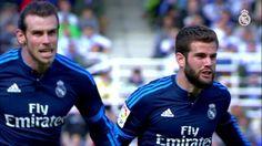 Youtube Real Madrid equal club record 15-match league winning streak!
