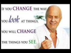 ▶ I AM THAT, I AM - A two-part meditation by Dr Wayne Dyer - YouTube