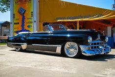 See more photos: 1949 Cadillac   Hot Muscle Cars