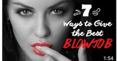 http://ift.tt/2o3sUR9 ==>Blow by Blow / How to Give a Great Blow Job - Blow by BlowBlow by Blow : http://ift.tt/2nPKrPq  Blow by Blow  8 Best Blow Job Tips That Will Make A man Sexually Addicted To You. Blow by Blow is a useful product along with a must have system for anyone who is interested in the area. The steal for the money with or without discounts applied. In our review the product offers far surpass our anticipations with its basic yet efficient information. Having gone through…