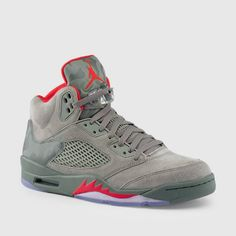 05b8d31032547a Air Jordan Retro 5 Dark Stucco