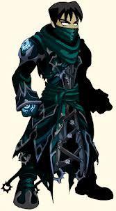 Dage armor