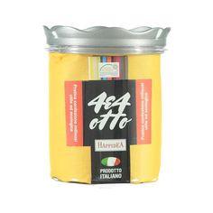 Coppia federe Happydea inpura fibra naturale, tinta unita, disponibile in 4 varianti colore - € 10,40   Nico.it