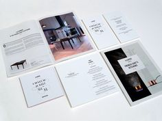 Agence Cécile Halley des Fontaines - Global design agency - La Cornue - high luxury cookers - print - jubilee invitation, menu & magazine - french chef's kitchen