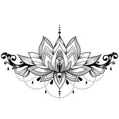 Delicate lotus tattoos mandala tattoo, realistic temporary t Realistic Temporary Tattoos, Temporary Tattoo Designs, Fake Tattoos, Trendy Tattoos, Sexy Tattoos, Body Art Tattoos, Sleeve Tattoos, Tattoos For Guys, Tattos