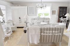 Dreams Come True: Christin Home <3